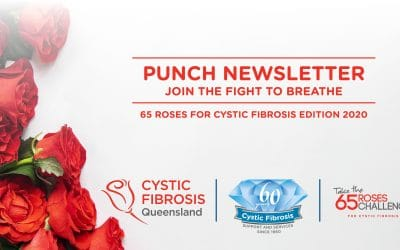 Punch – Join the fight to breathe – Summer Edition 2020